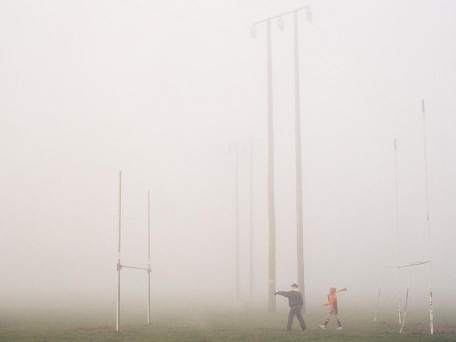 Galway Hurler