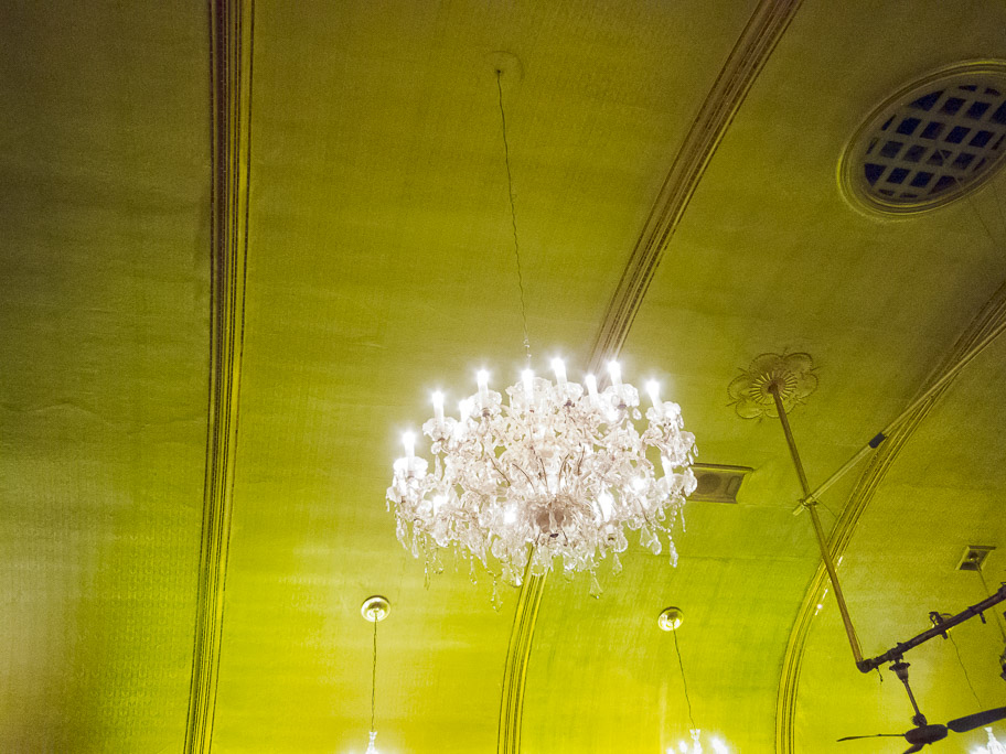 Ballroom Crystal