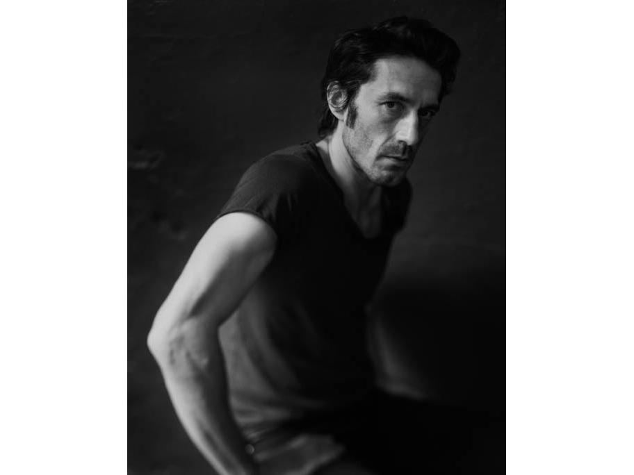 Tom Meeten Portrait