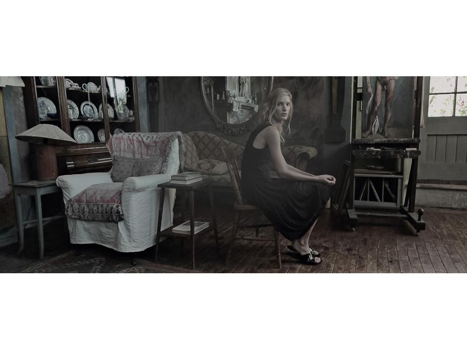 Ilse De Boer Charleston Studio