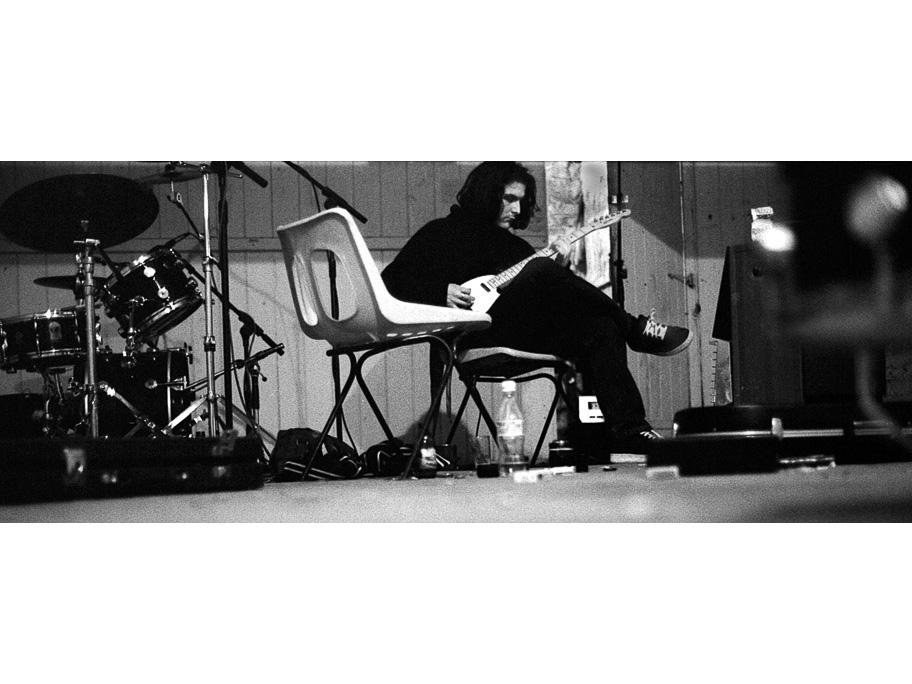 JASON WILLIAMS RECORDING WITH HOFMAN